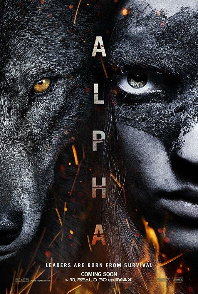 Alpha (2018) - Concept ArtistDirector: Albert Hughes