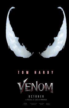 Venom (2018) - Concept ArtistDirector : Ruben Fleischer