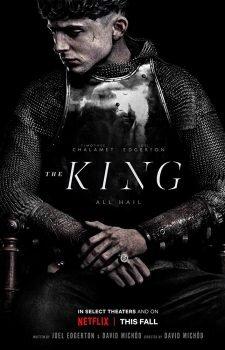 The King(2019) - Concept ArtistDirector : David Michôd