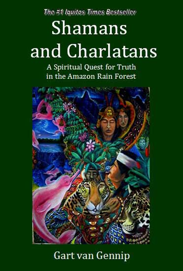 Click the image to go to Amazon or check out the Facebook page:  www.facebook.com/pages/Shamans-and-Charlatans/
