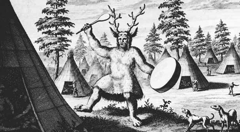 A case for shamanism - Throughout my life I have always been searching for an answer to existence. Satanism, popular religions, gnosticism, arthurian legends, alchemy, mythology, philosophies, conspiracies and more... but in all these experiences and immersions I found nothing that felt right. Except for Shamanism...
