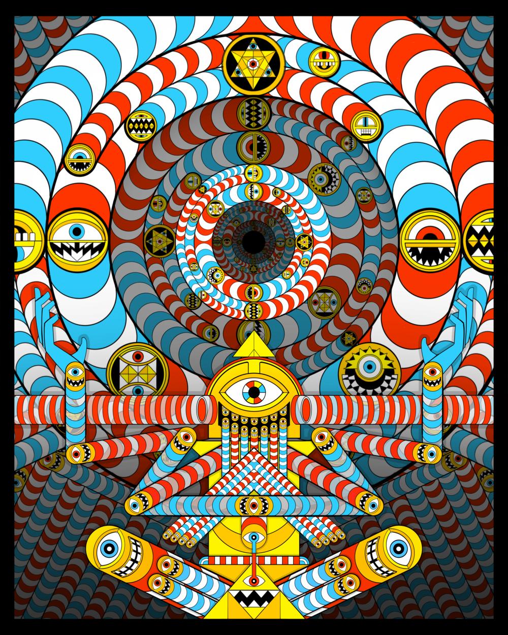 Art by  Incedigris .