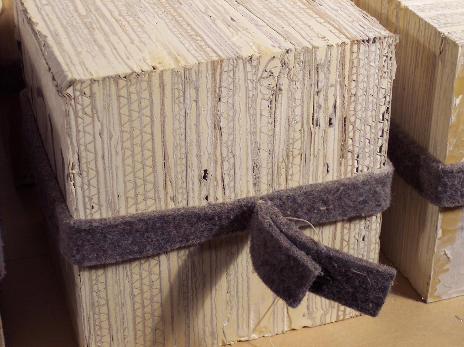 Moving Box (detail)