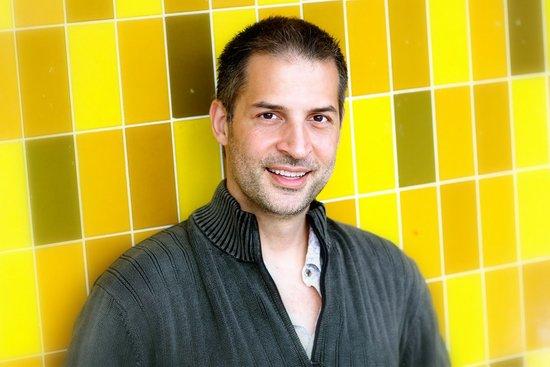 David Perry, CEO Gaikai Inc
