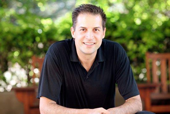 David Perry, CEO Gaikai