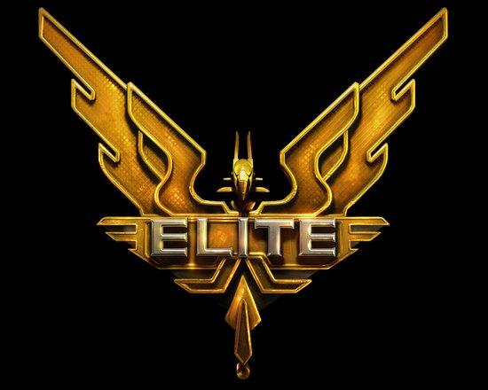 Elite 25th Anniversary logo