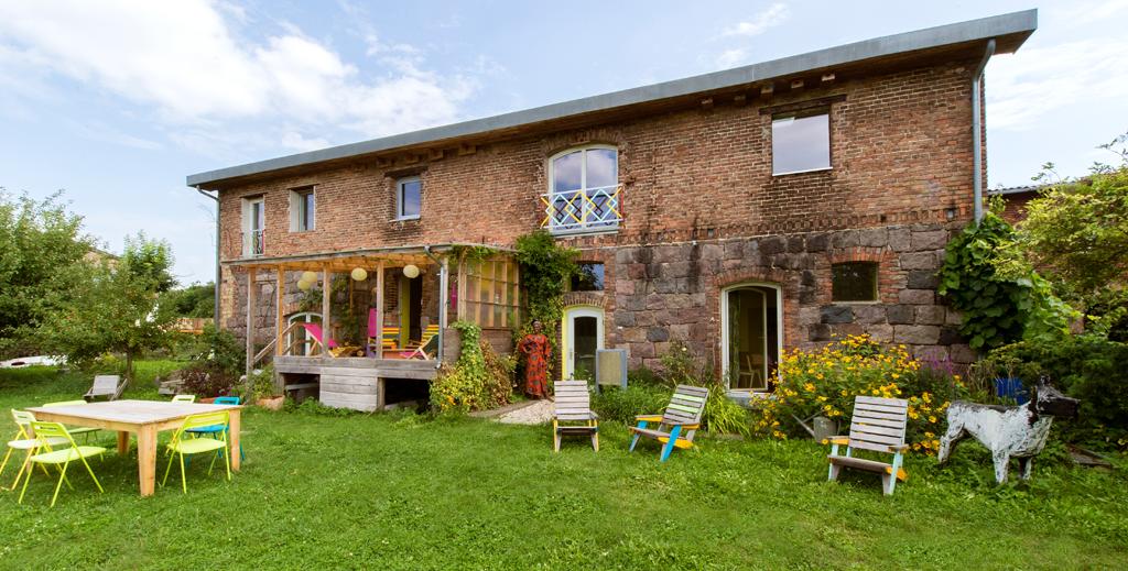 Gästehaus Terezas