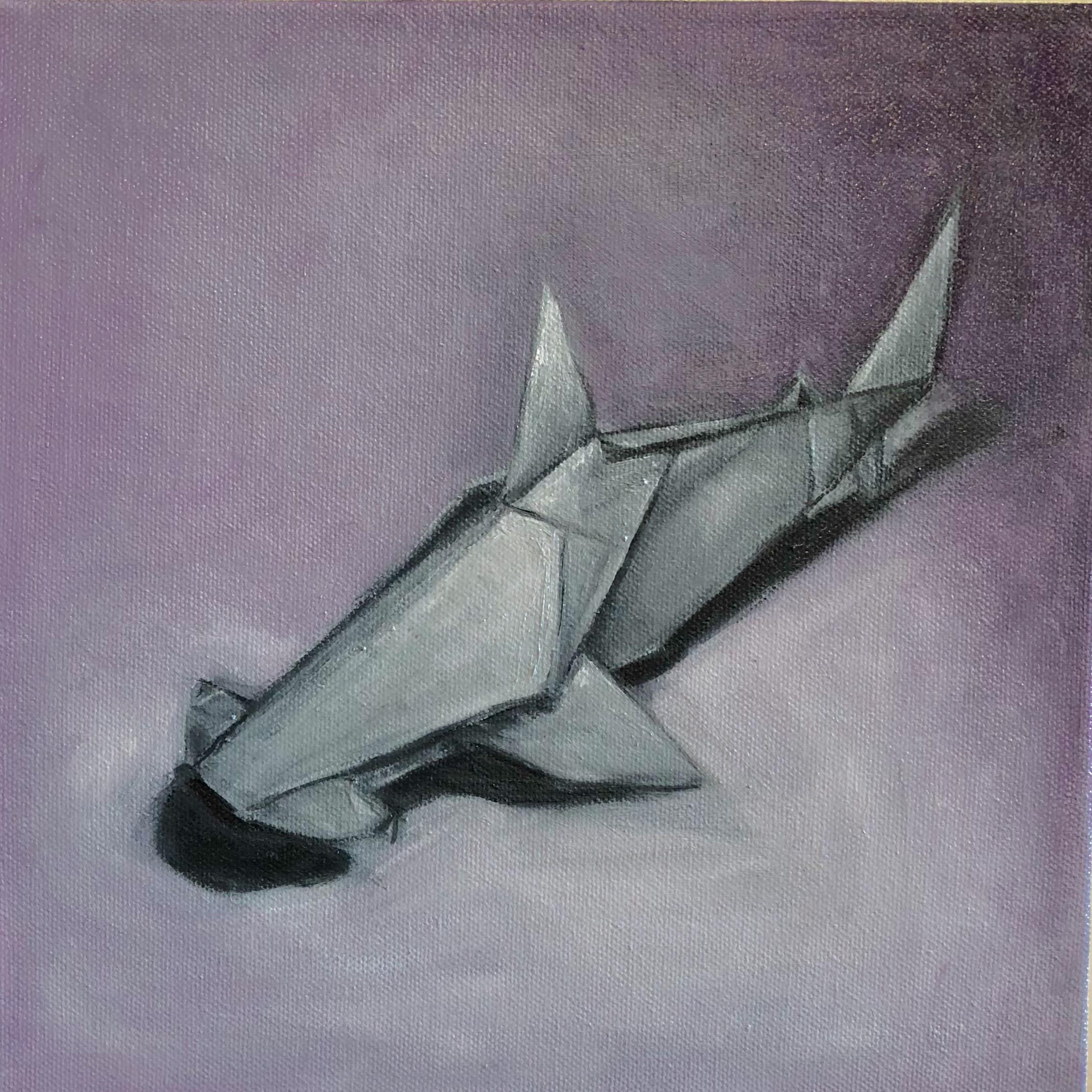Origami Hammerhead