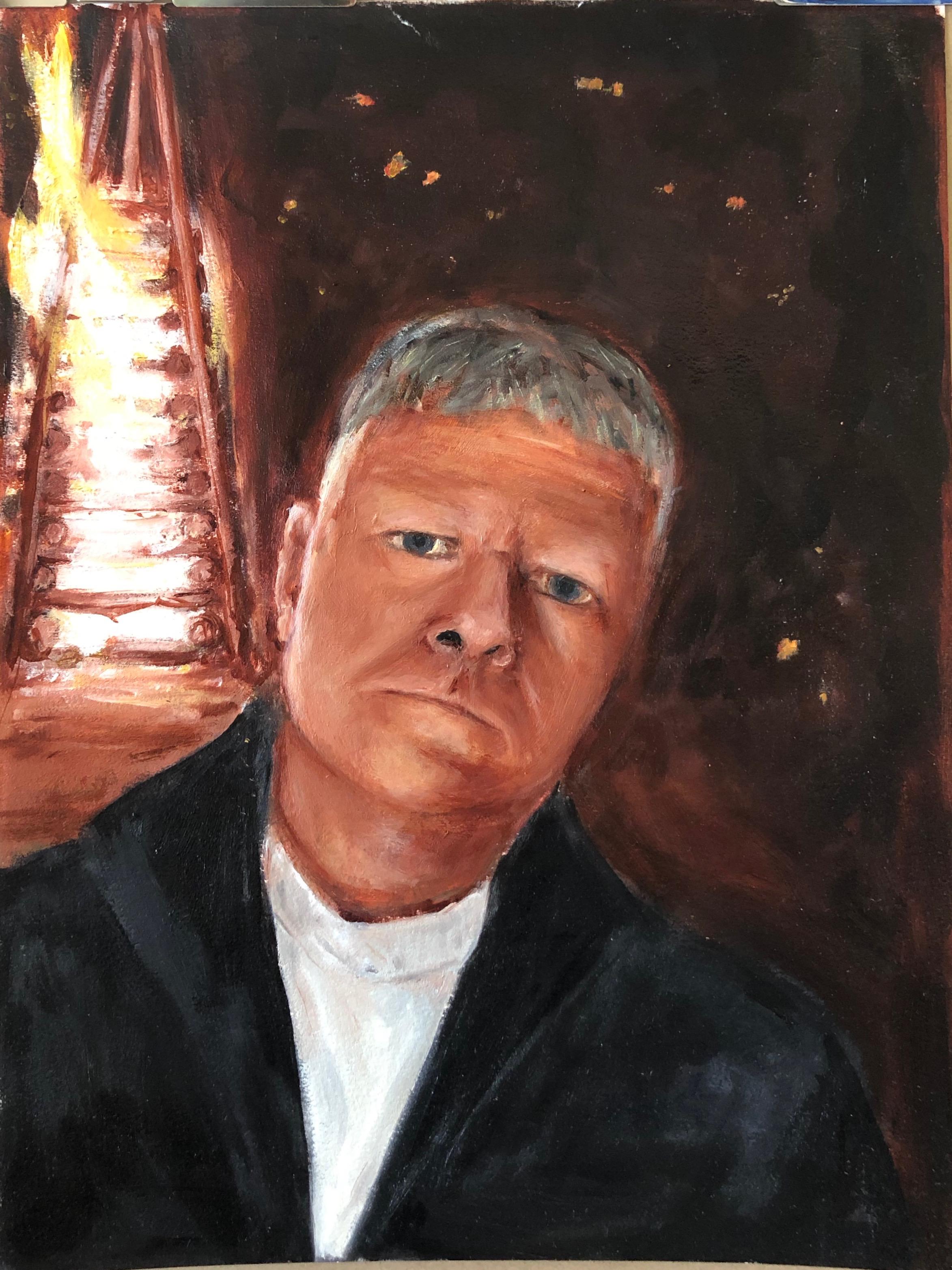 Levee Fires: Paul