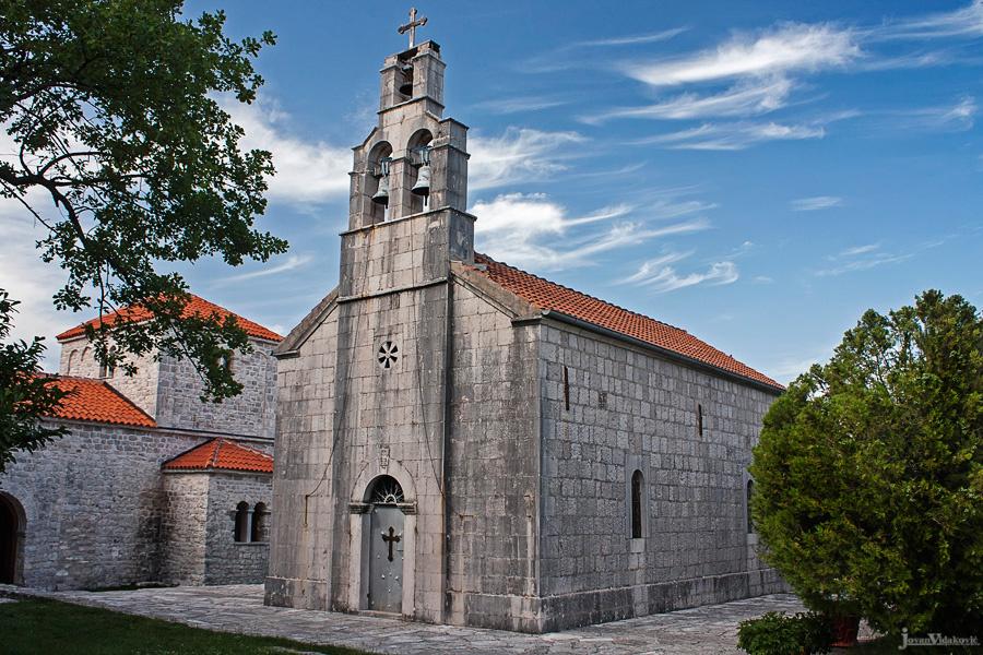 Petro- Pavlov manastir autorska prava © 2010 Jovan Vidaković