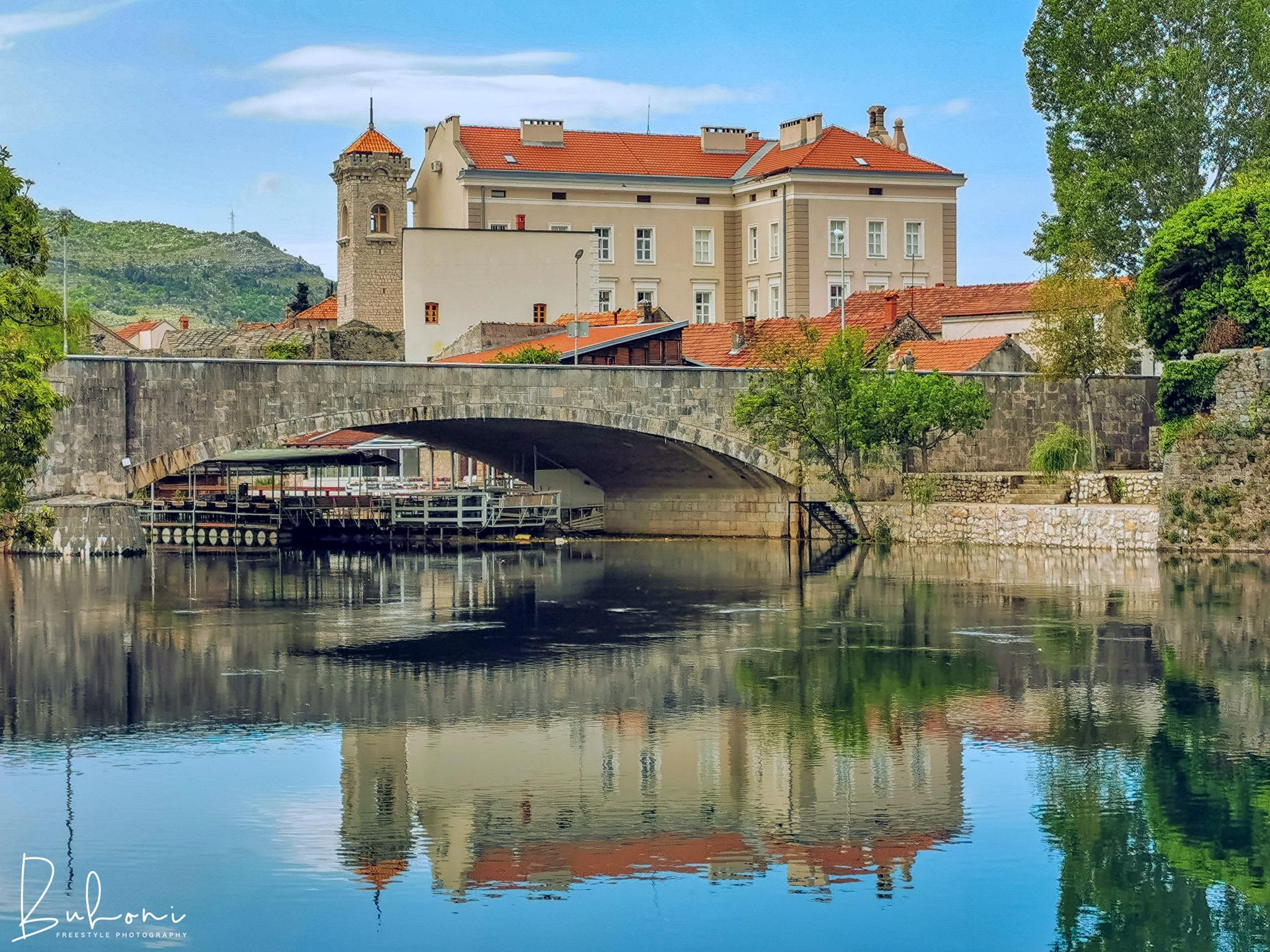 Muzej Hercegovine autorska prava © 2019 Nebojša Buha