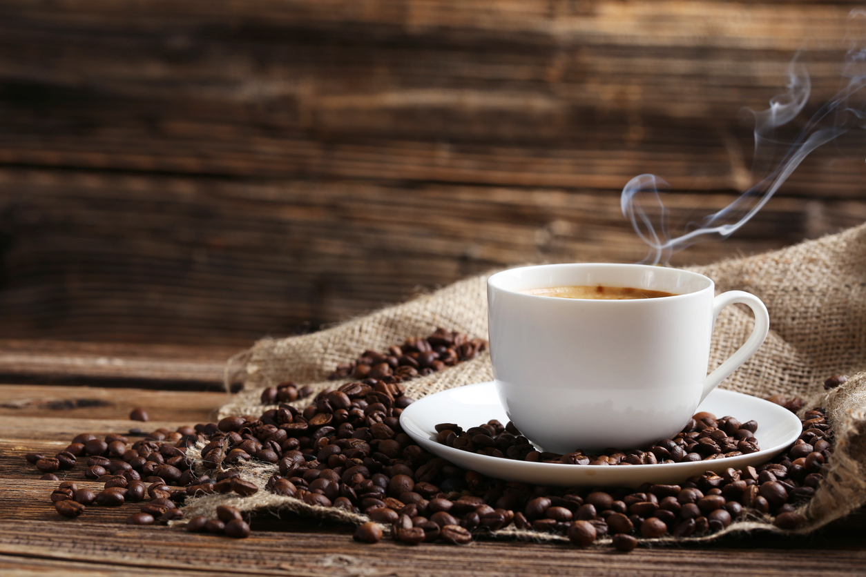 The controversy around caffeine during pregnancy - is it safe? -