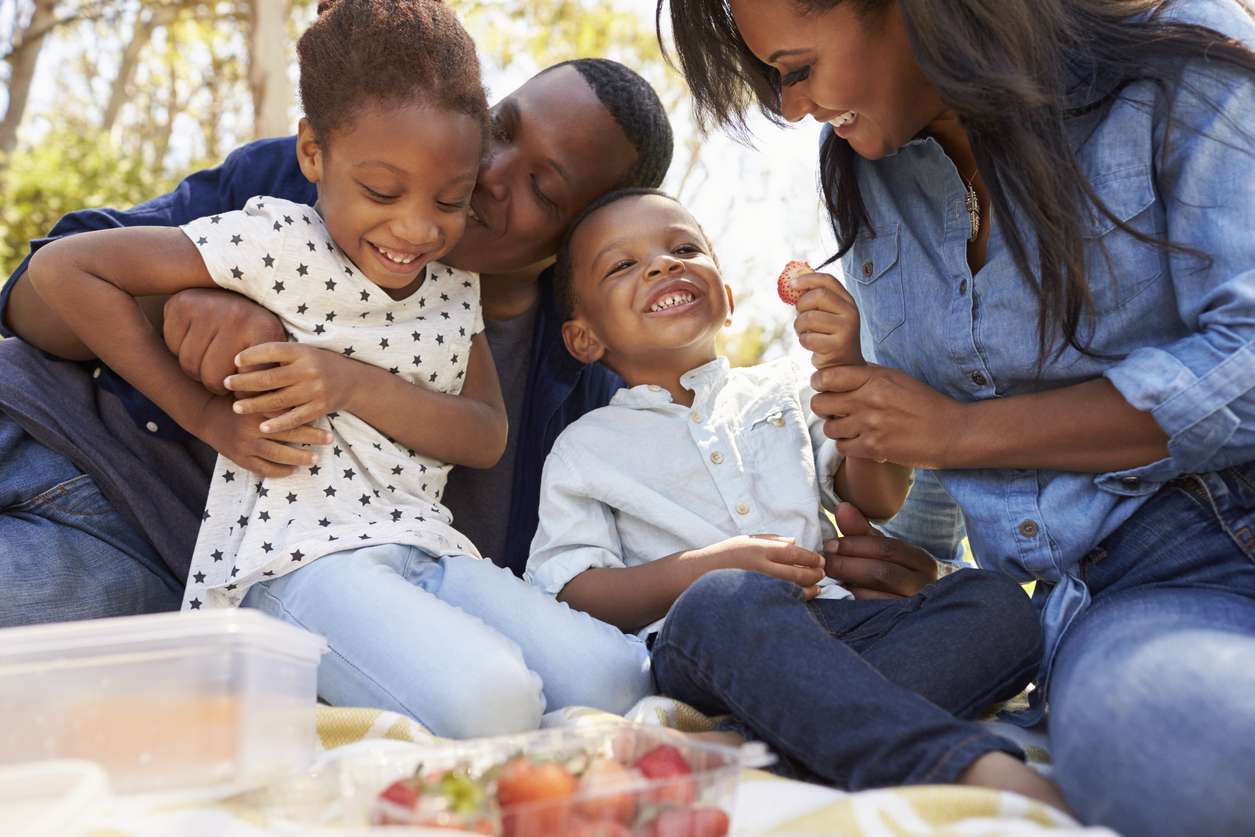 Family health and wellbeing -