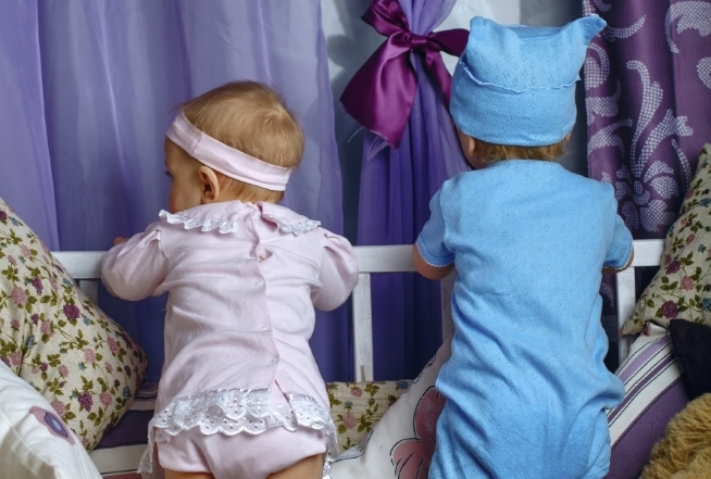 Checklist to baby proof your home -