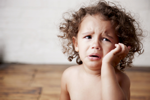What parents should know about ear infections -