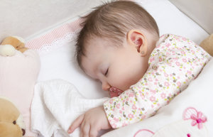When should you start sleep training your baby? -