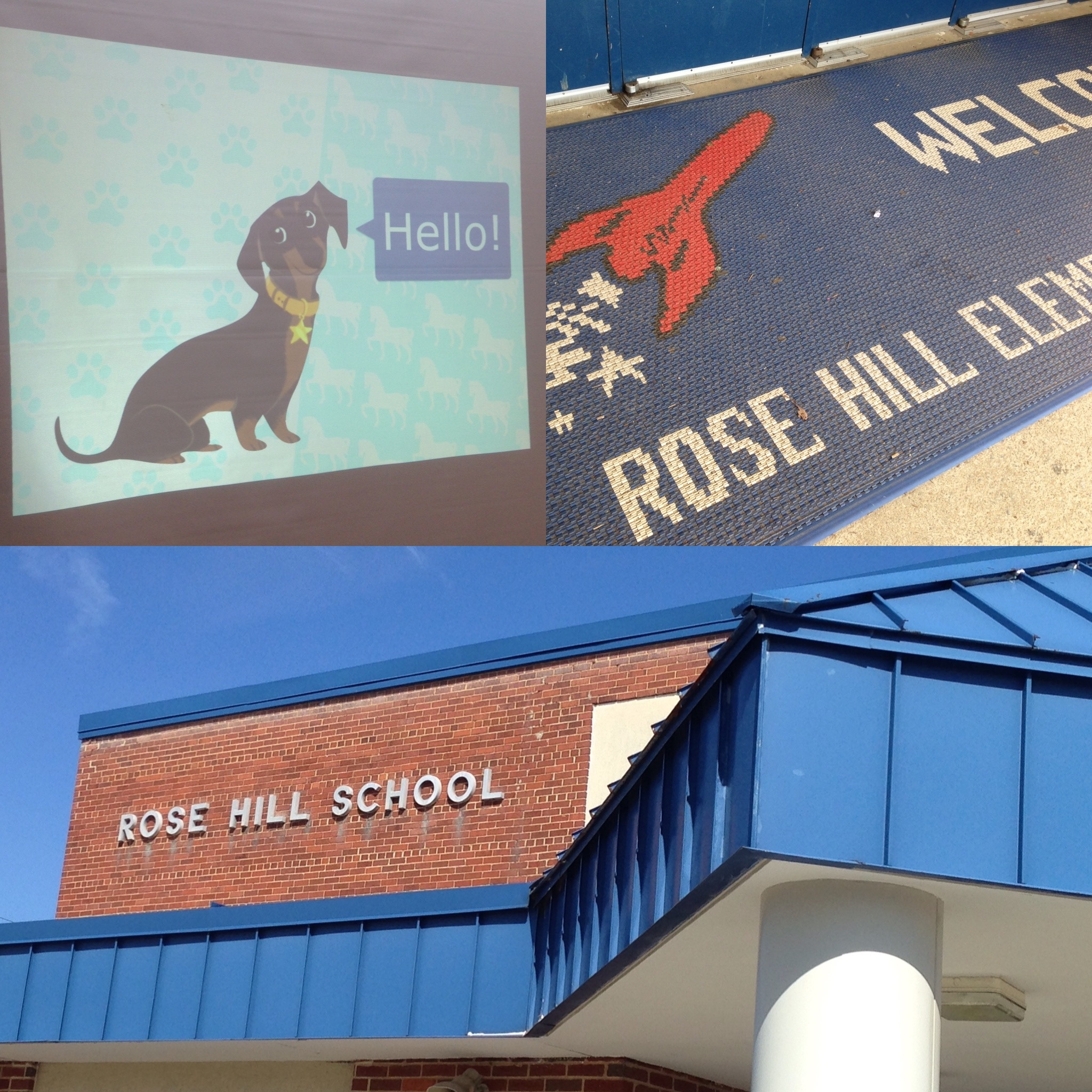 Rose Hill Elementary School