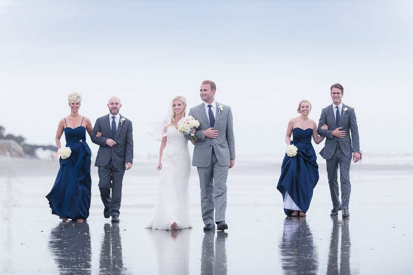 Isle of Palms Wild Dunes Wedding