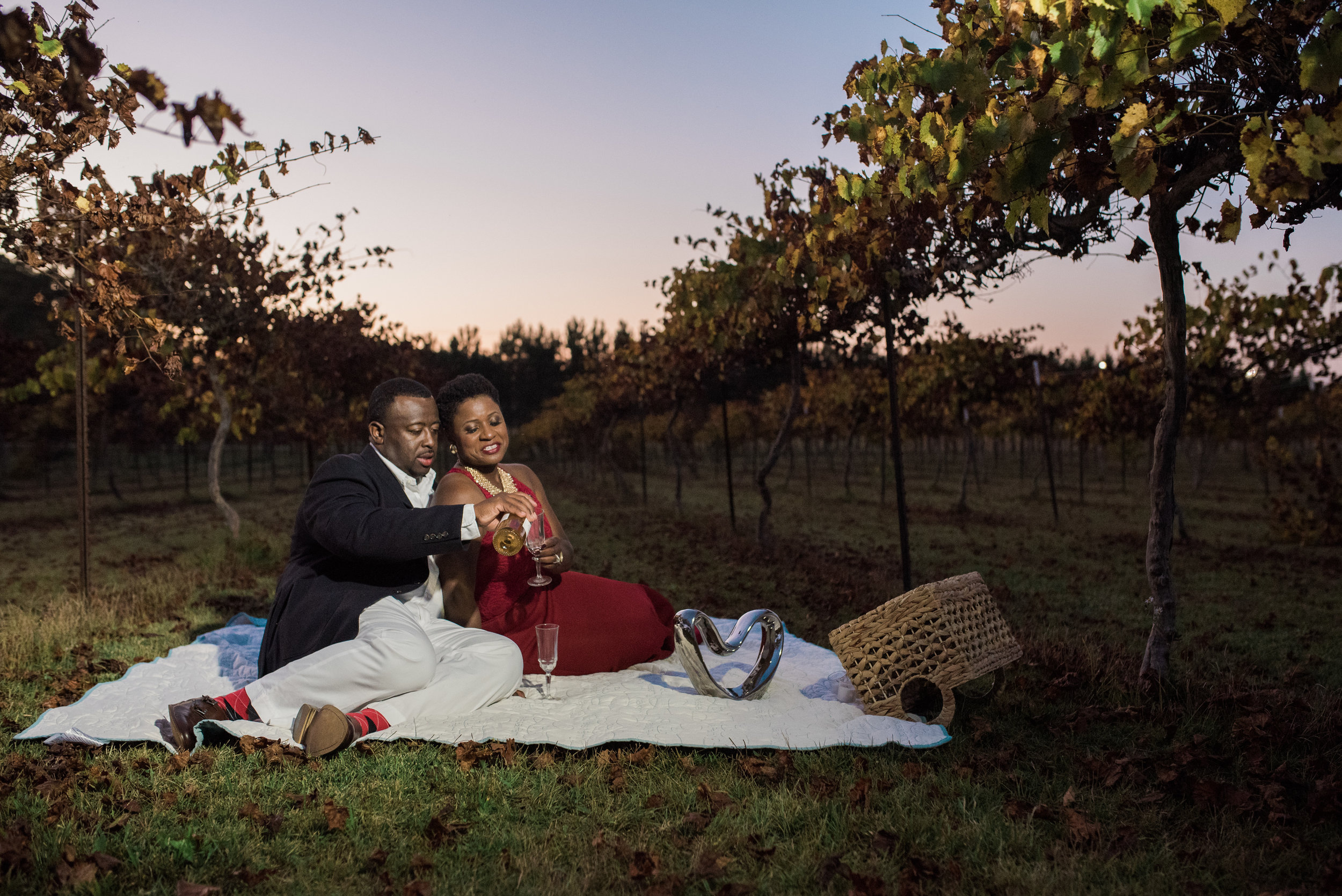 Tomecca and Octavius Low Country Engagement -75.jpg