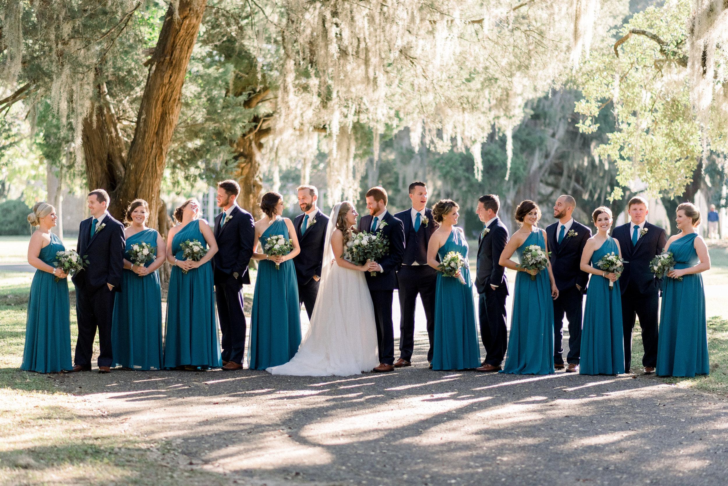 Outdoor Ceremony-Litchfield Plantation-Litchfield SC-Wedding Photos-0002.jpg
