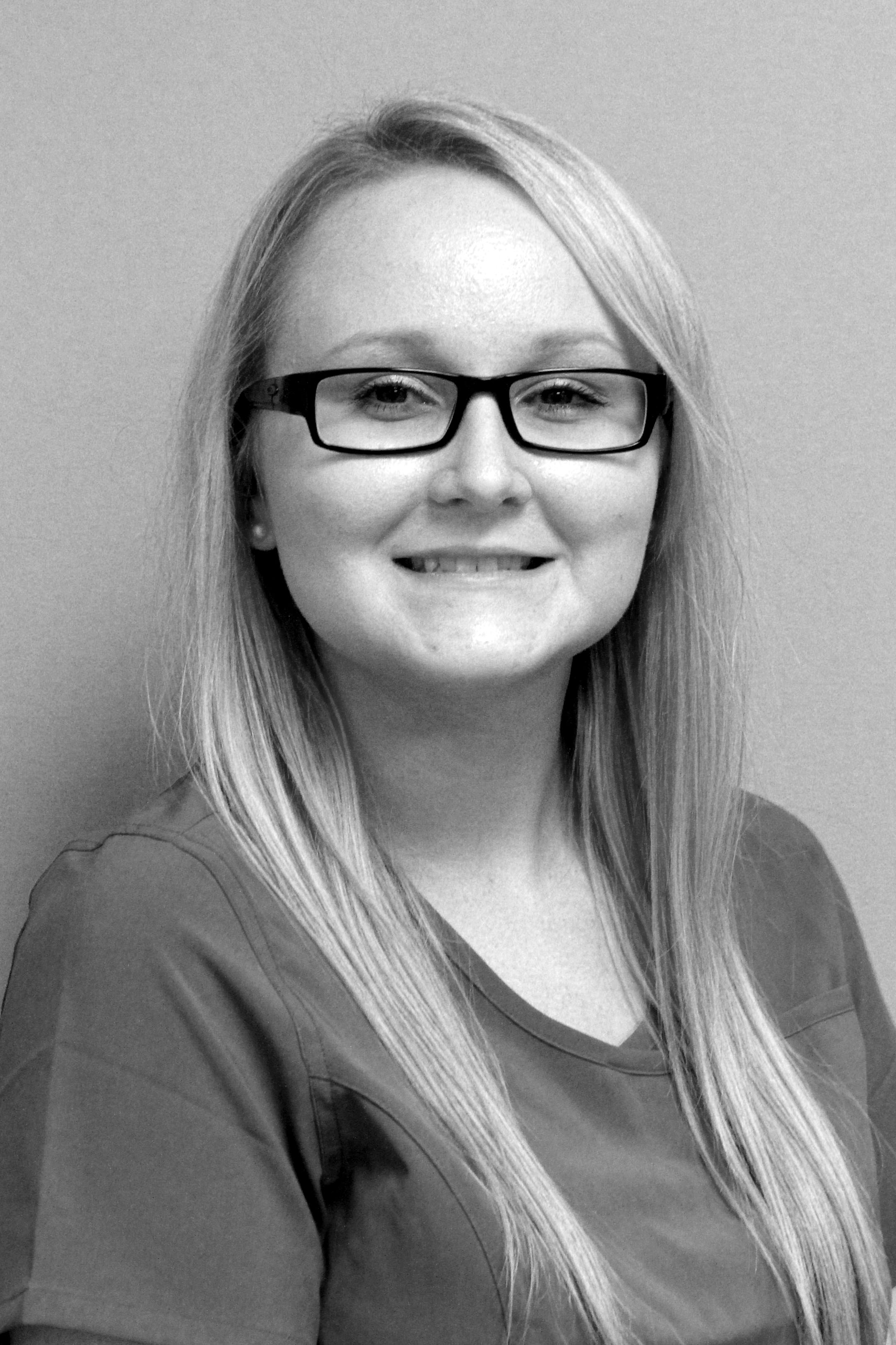 Nicole - Surgical Assistant