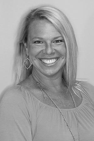 Wendy - Marketing Director