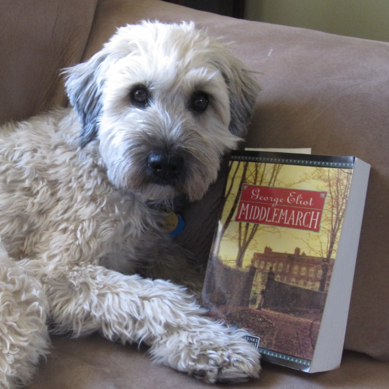 Cooper takes the classics very seriously.