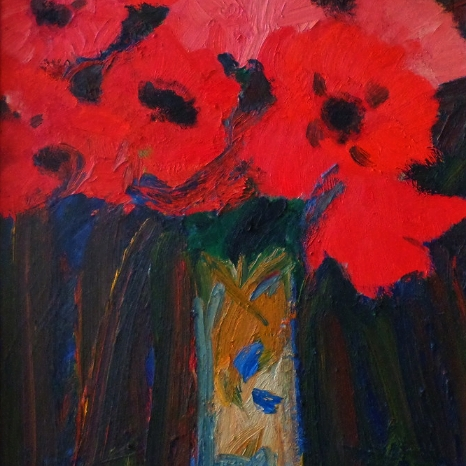 poppies oil..No longer available