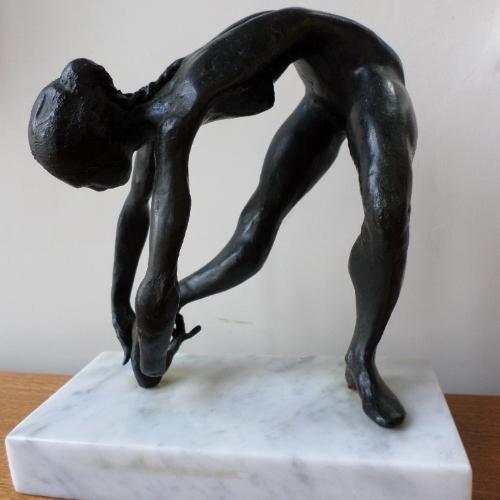 tom merrifield sculpture