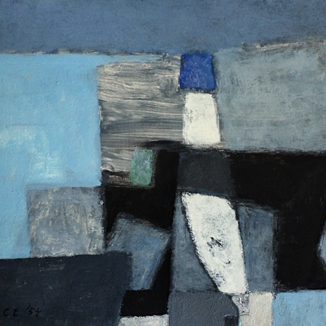 1954 Abstract
