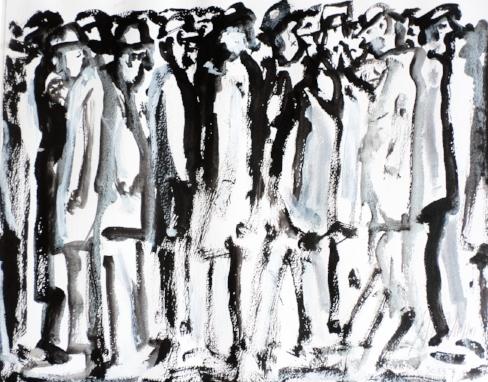 John Thompson painting for sale