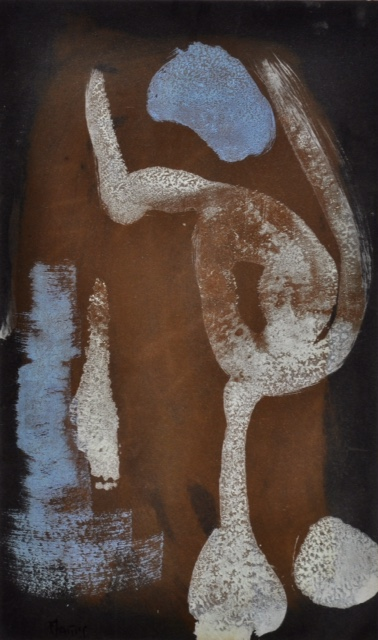 Theodoros Stamos painting for sale 1949