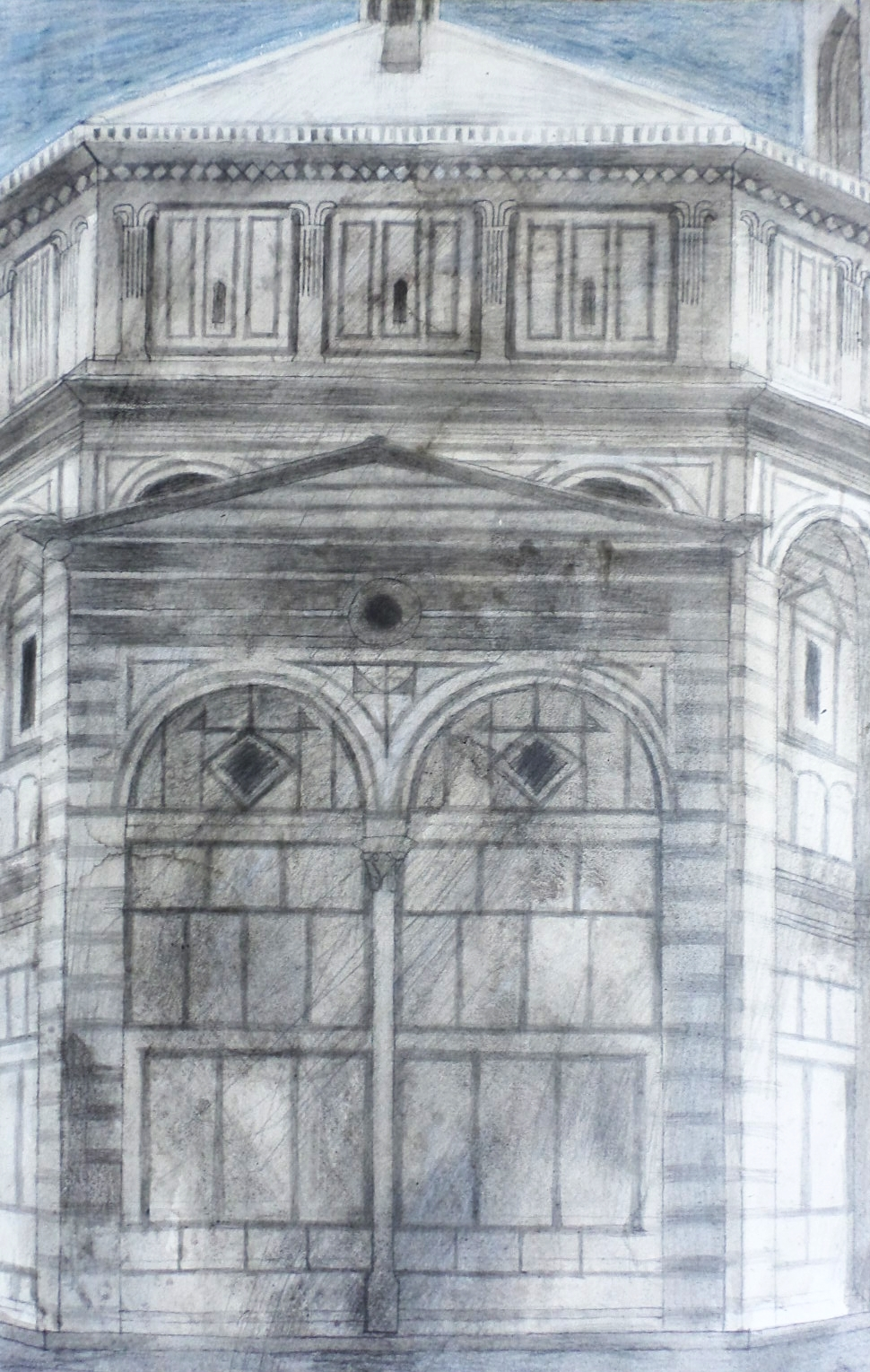 valerie thornton original drawing