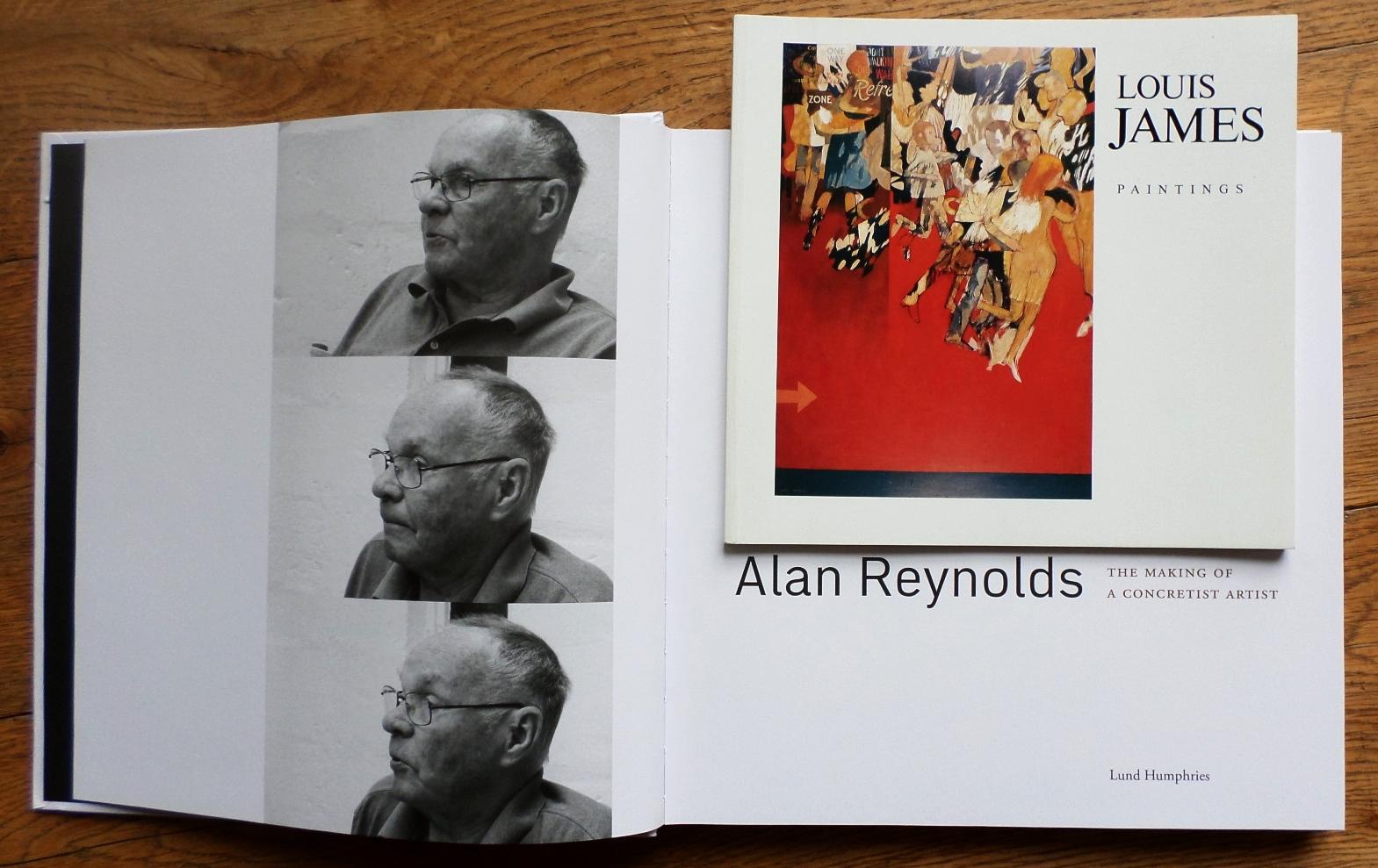 Alan Reynolds artist