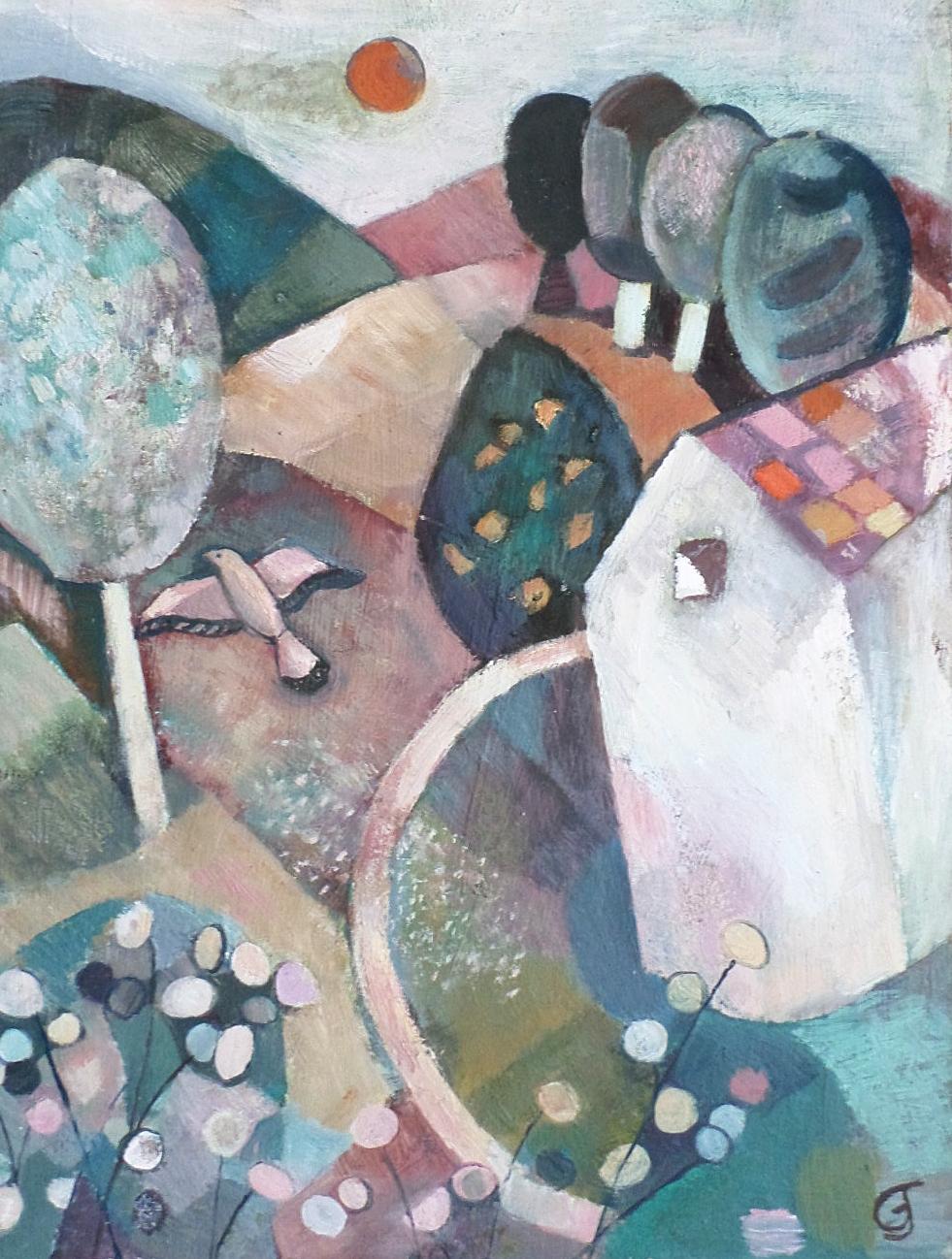 Gwyneth Johnstone painting for sale