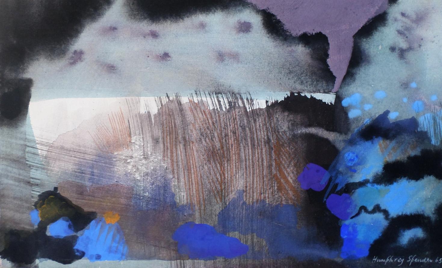 Humphrey Spender artist for sale