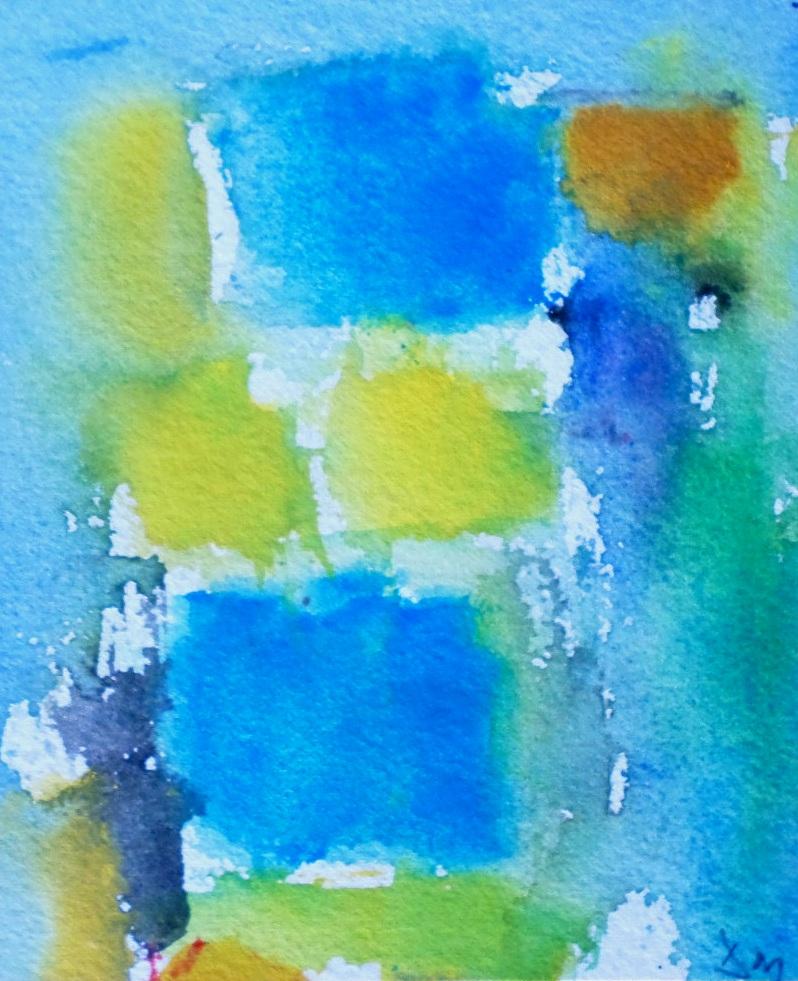 Derek Middleton painting for sale