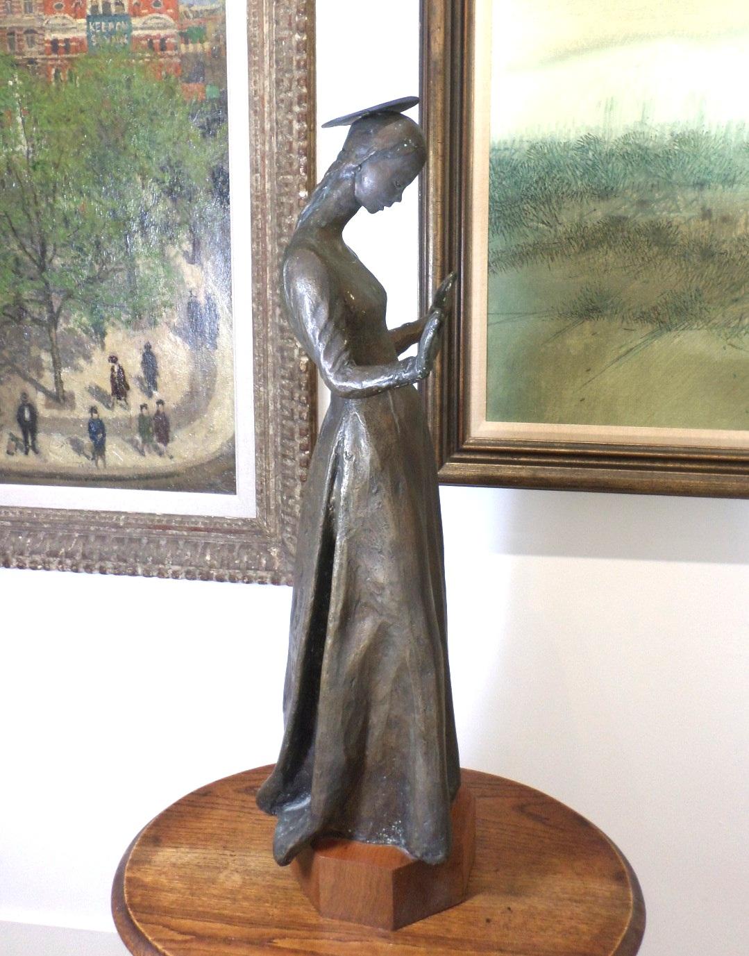 david wynne bronze for sale