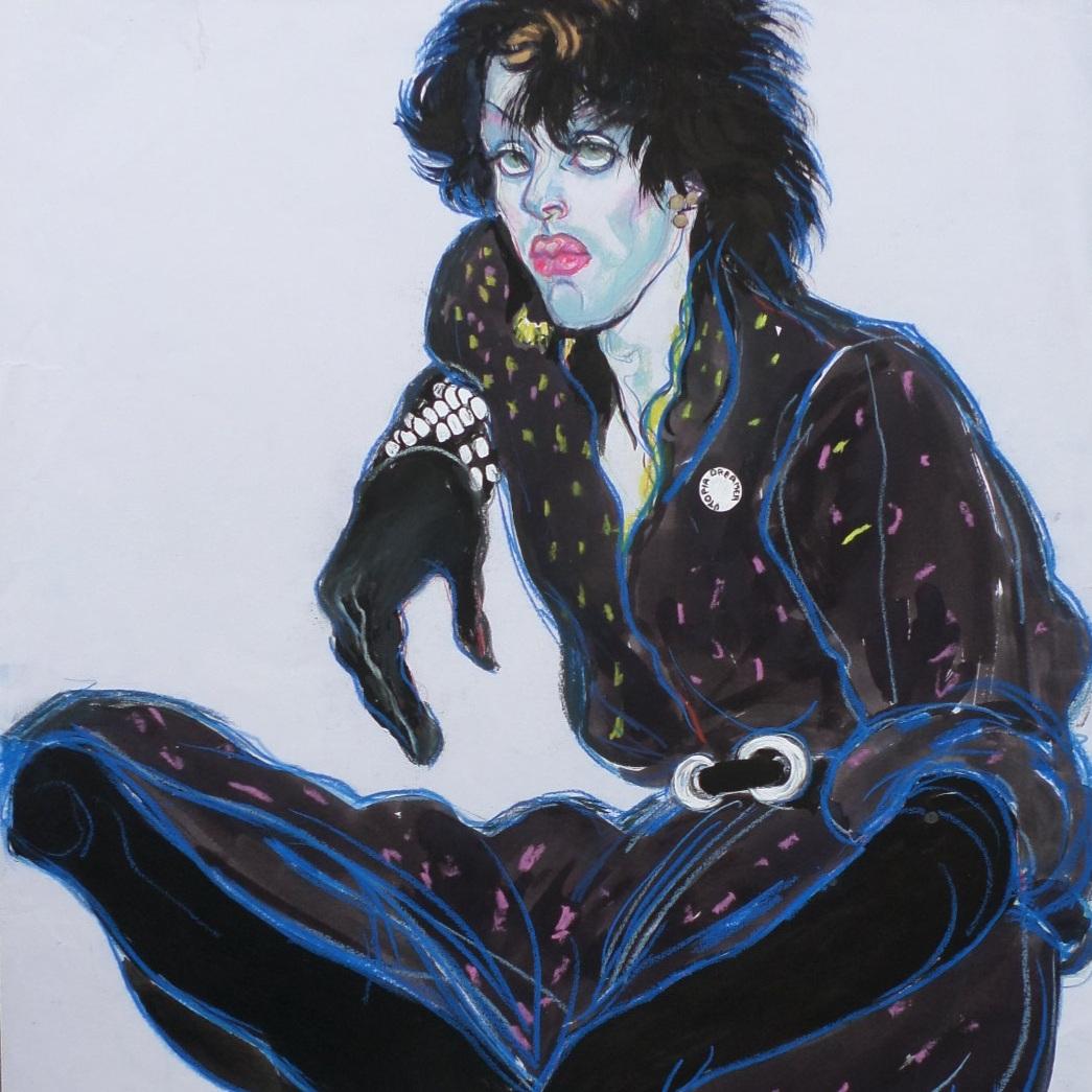 Punk 1981