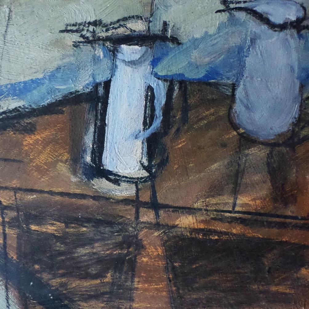 Kitchen table - Still Life '63
