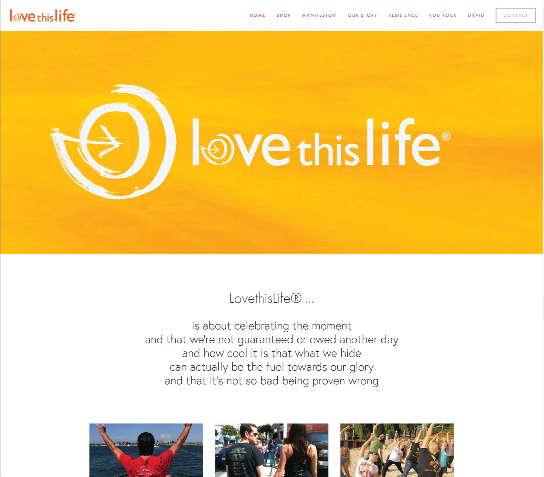 LovethisLife