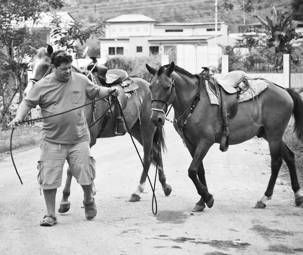 VOLUNTEER COSTA RICA BY RUBY MELTON