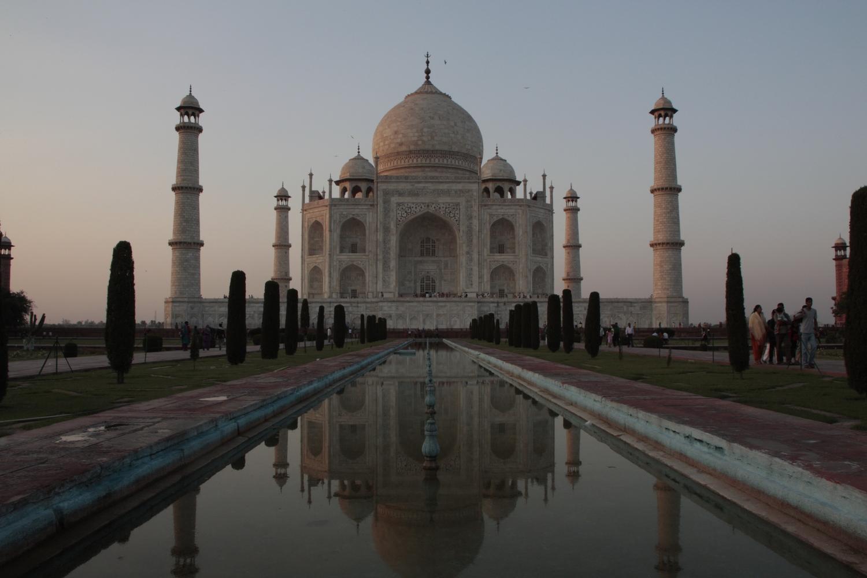 A MONTH IN INDIA BY EMMA SCHWARTZ