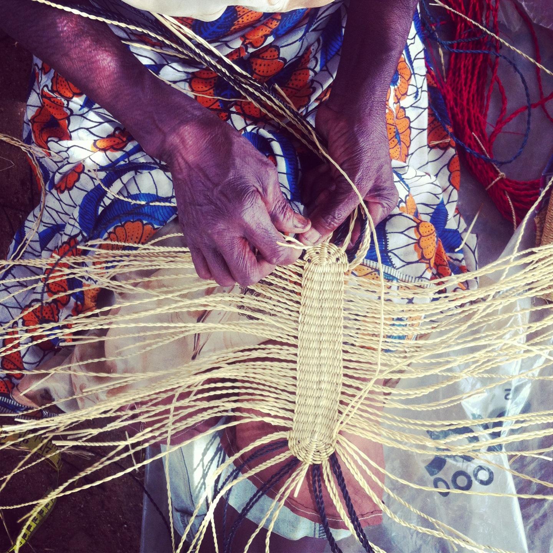 AAKS Handbags Fair Trade in Bolgatanga_Spirited Pursuit
