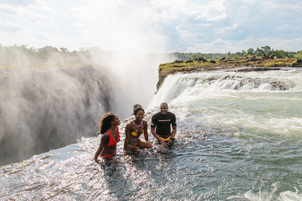 VISITING THE DEVIL'S POOL, VICTORIA FALLS: EVERYTHING YOU NEED TO KNOW —  Spirited Pursuit