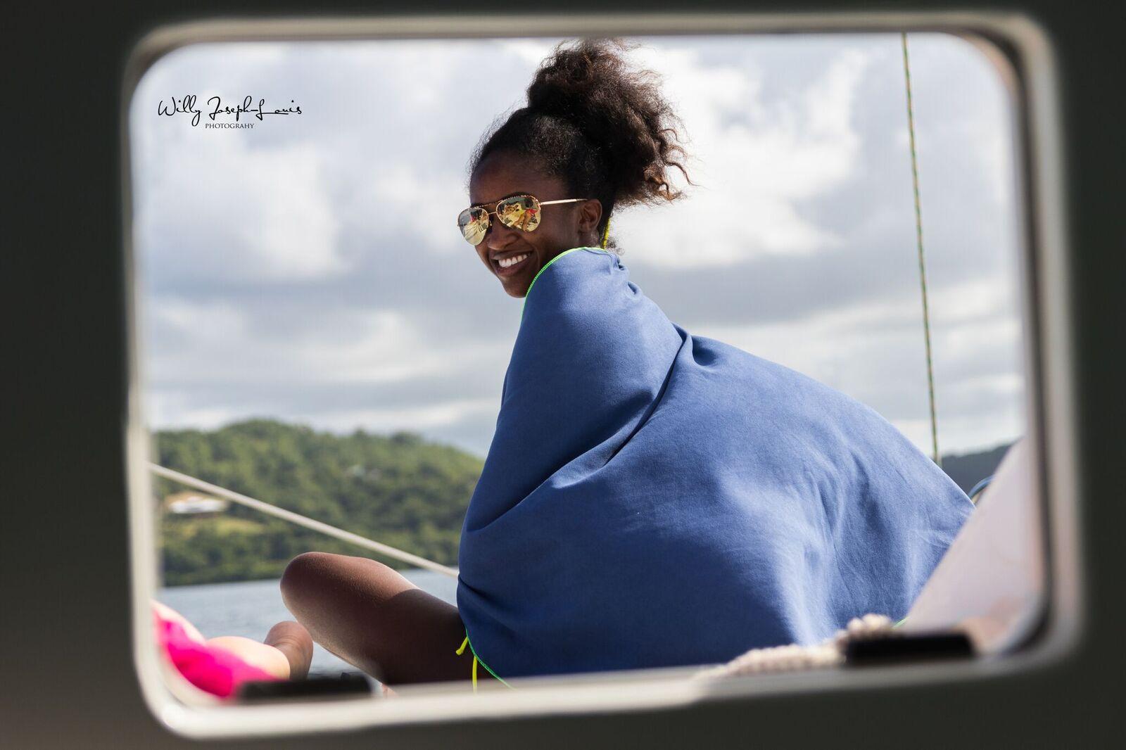 Francesca on boat.jpeg