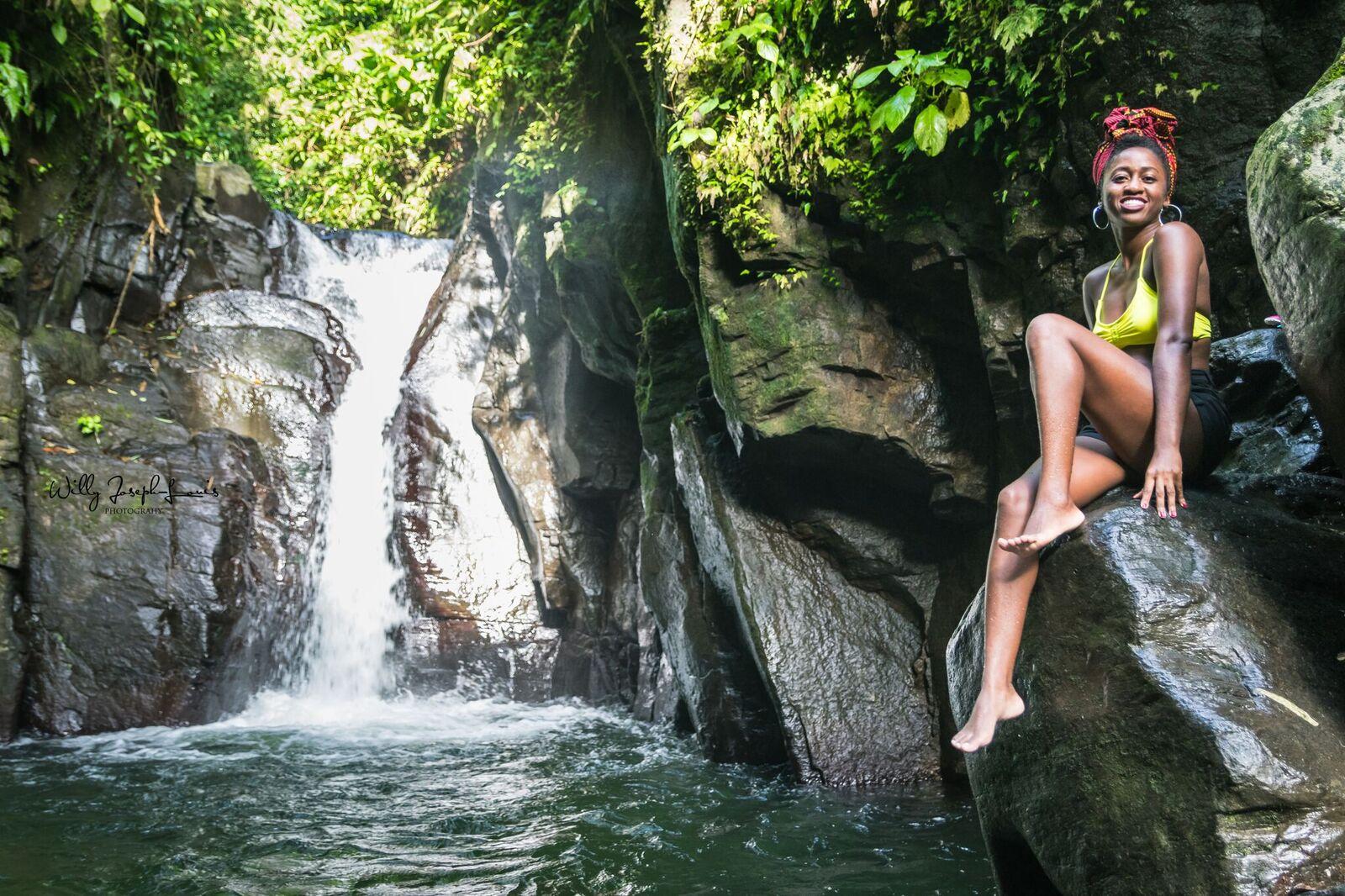 Francesca in waterfall.jpeg