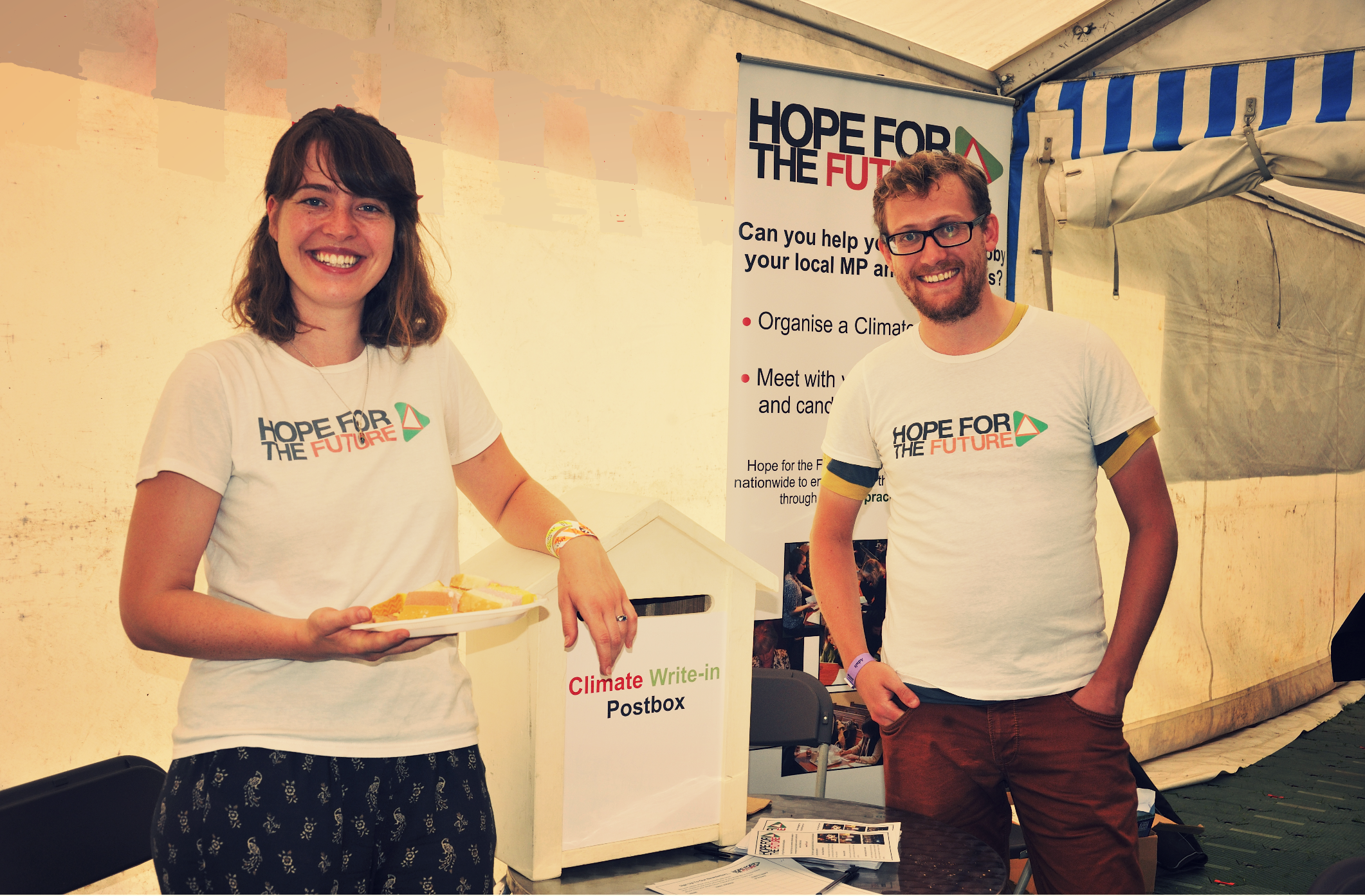 Hope for the Future is here to support anyone wishing to work with their MP on climate change or related issues. Learn more about our tailored advice  here  on get in touch with us at info@hopeftf.org.uk.