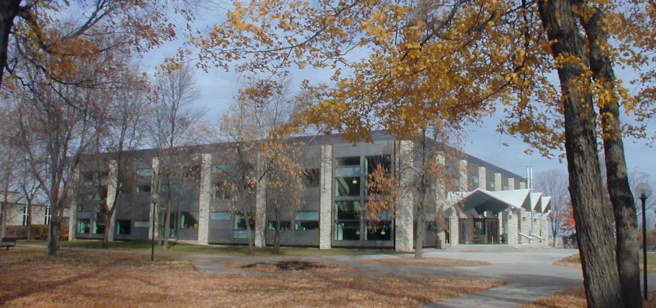 Dittman Center Exterior.jpg