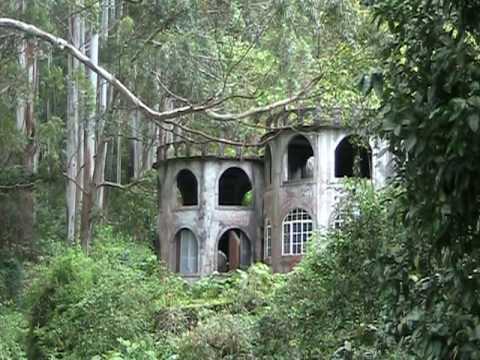 The Skeleton Temple